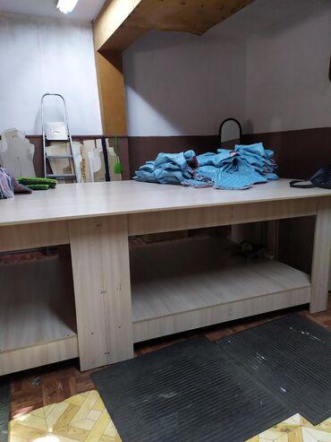 Продаю раскройный стол ш.5.5. дл.1.8 цена договорная тел