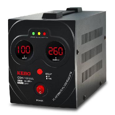 стабилизаторы напряжения volter в Кыргызстан: Стабилизатор напряжения OVR-500VA• Модель___OVR-500VA•