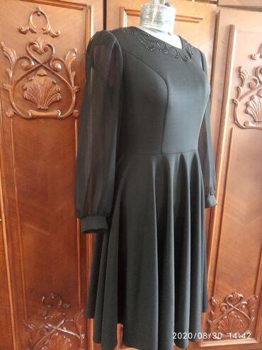 Женская одежда - Кашка-Суу: Очень элегантное шикарное платье!
