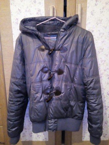 Potpuno nova jesenja i  zimska jakna iz waikiki-a, pepeljasto sive - Nis