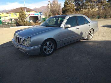 двигатель мерседес 124 2 3 бензин в Кыргызстан: Mercedes-Benz A 210 3.2 л. 1997