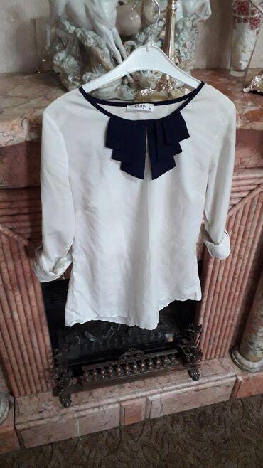 блузки-рубашки в Кыргызстан: Блузки, рубашки, состояние идеальное, торг возможен