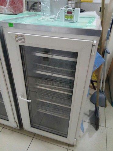 Блиц база инкубатор. на 500 и 630 яиц. новые в наличии в Бишкек