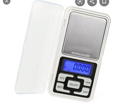 Бытовая техника - Кок-Ой: Ювелирные весы