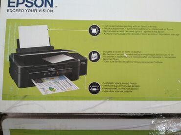 Продам принтер+ сканер+ ксерокс!!! Цветная и чёрно-белая печать. Фото