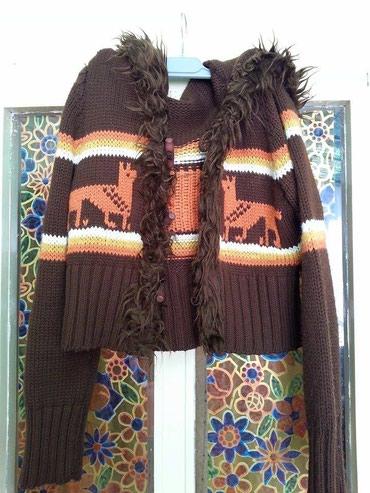 Crop džemper/bolero iz Istanbula (može biti i dečiji) - Kikinda
