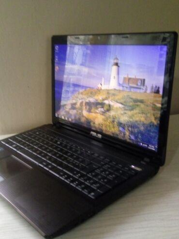 Asus p526 - Srbija: Laptop je kao nov Donesen iz inostranstva Procesor AMD E 450 AP
