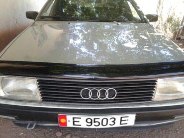 Audi 100 1987 в Кара-куль