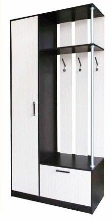 Мебель на заказ - Кок-Ой: ПРИХОЖИЕ НА ЗАКАЗ!!!---размер(200Х120Х40)---Срок(5дней)---Гарантия