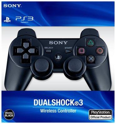 Bakı şəhərində playstation 3 ucun a class joystick (pultlar) cox keyfiyyetli dozumlu