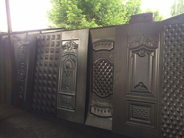 биндеры-320-листов-электрические в Кыргызстан: Продаю оптом и розницу штамповные листы для вороты размер 1/2 толщина