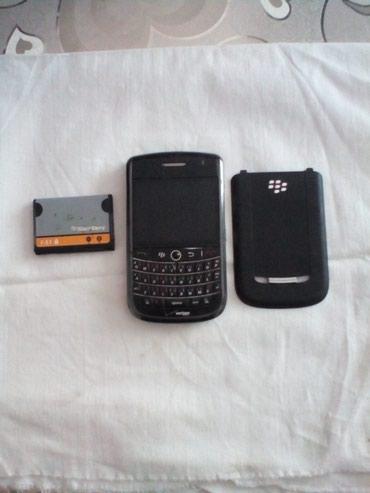 Blackberry 9630 telefonu.ZAPCAST kimi satilir. Telefon - Bakı