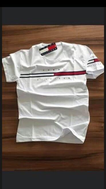 Muska majca xxl - Srbija: Muska majica  vel S M L XL XXL 1300din