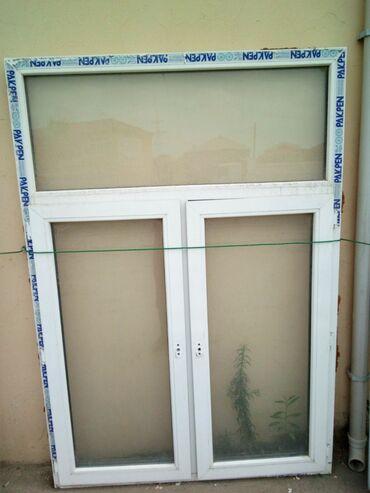 Plastik pencere ferqli razmerler munasib qiymetlere VATÇAPLa eleqe