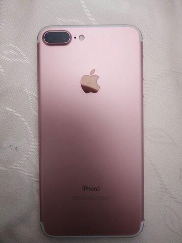 Электроника в Гах: Iphone 7 plus. 32 GB. Ela veziyetdedi. hechbir problemiYoxdur. arxasi