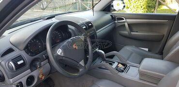 Μεταχειρισμένα Αυτοκίνητα - Περιφερειακή ενότητα Θεσσαλονίκης: Porsche Cayenne 3.2 l. 2005 | 172568 km