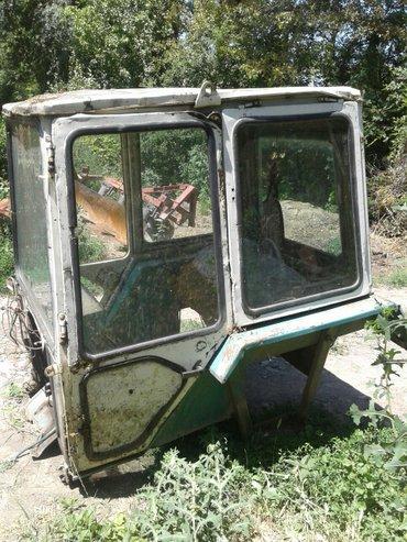 продаю кабину юмз  в Кара-Балта