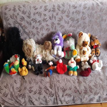 my little pony yumsaq oyuncaqlar - Azərbaycan: Yumsaq oyuncaqlar satılır. hamısı bir yerdə 20 AZN. watsapp
