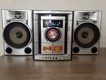 bmw 1 серия 123d mt - Azərbaycan: Musiqi mərkəzi (Sony)Original Sony musiqi mərkəziƏla vəziyyətdədir heç