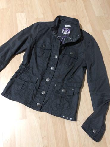 Ženske jakne | Nis: Na prodaju jaknica (street one) Velicine M. Sve sto vas zanima pitajte
