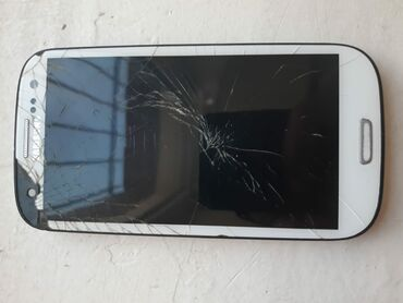 İşlənmiş Samsung Galaxy S3 Mini
