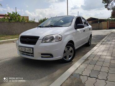 Chevrolet Aveo 1.2 l. 2011 | 157000 km