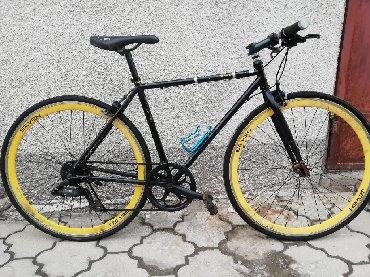 шоссейный велосипед pinarello в Кыргызстан: Легкий шоссейный велосипед