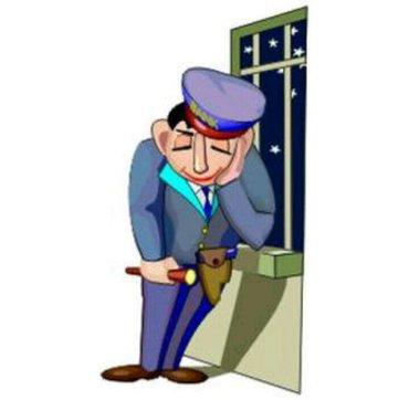 в компанию kids ms требуется охранник. требования старше 18, со знание в Бишкек