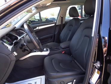 Bakı şəhərində Audi A4 2018- şəkil 5