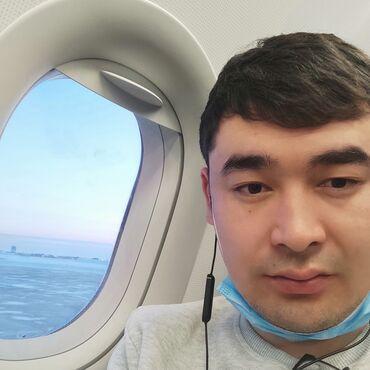 Работа - Токмок: Ищу любую работу в г. Токмок,есть опыт повара (корейская кухня), водит