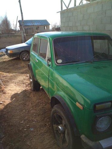 Продаётся Нива в хорошем состоянии в Бишкек