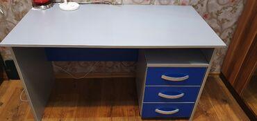 липотрим как отличить подделку в Кыргызстан: Продаю письменный стол вместе с подвижной тумбой в отличном состоянии