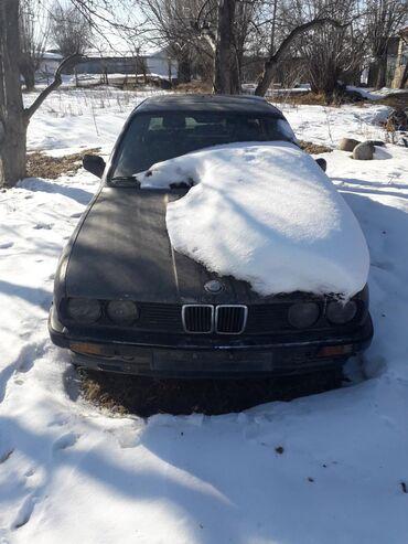 BMW 3 series GT 1.8 л. 1984