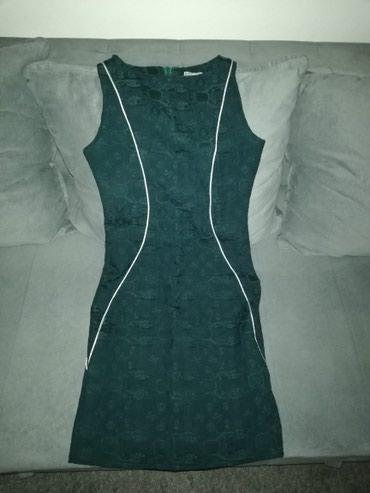 Haljina nova, nije nosena, stoji neko vreme u ormaru.. - Sjenica