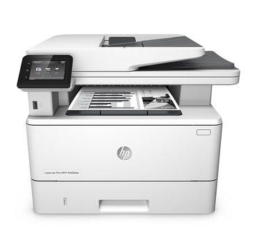 Bakı şəhərində HP LaserJet Pro M426dw (F6W16A)