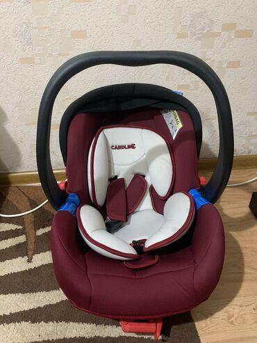 596 объявлений: Продаю детское кресло( автолюлька) от 0 до 13 кг