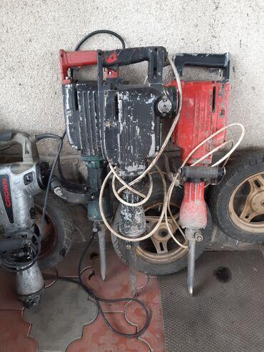 Отбойник - Кыргызстан: Аренда отбойник 800 сом