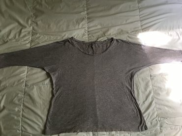 Majica, pamuk, veličina s. - Uzice