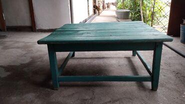 1293 объявлений: Продам стол низкий для тапчанов