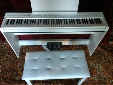 Продам элетронное цифровое пианино в Лебединовка