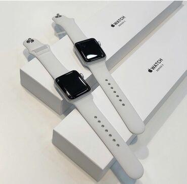 - Azərbaycan: Apple Watch 5-44 en ucuz bizde hazirda elde var!