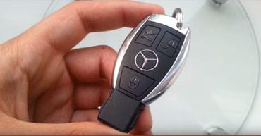 Sumqayıt şəhərində Mercedes BENZ acar korpusu 100%tam Original acar korpuslari