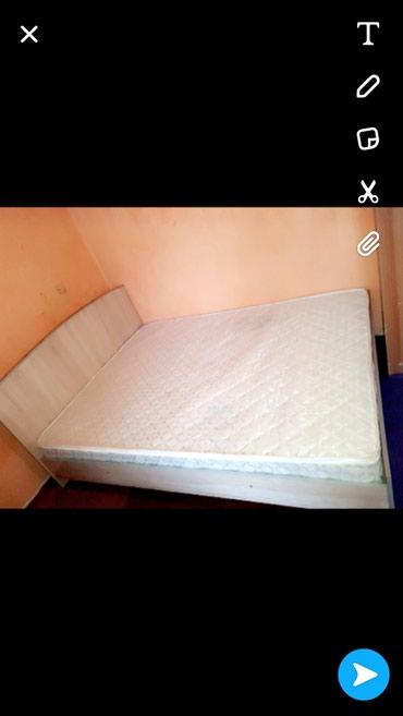 ОЧНЕНЬ СРОЧНО!!! Продаю двухспальный в Ош
