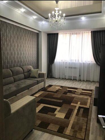 Недвижимость - Кызыл-Кия: 1 комната, 42 кв. м, С мебелью