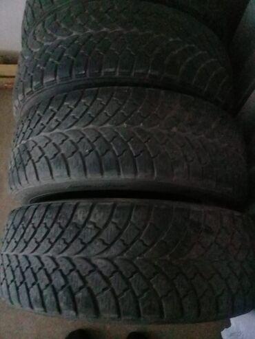 kredit tekerler - Azərbaycan: Salam! Lassa 205/55/16 qiw tekerleri satilir,ela veziyetde 1 sezon