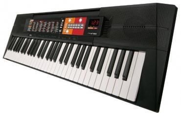 Синтезатор Yamaha PSR-F51 Легко, удобно и весело!При разработке