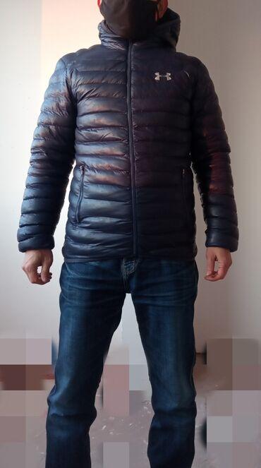 термо носки в Кыргызстан: Продаю мужские вещи, состояние отличное, размеры на 46, (куртка