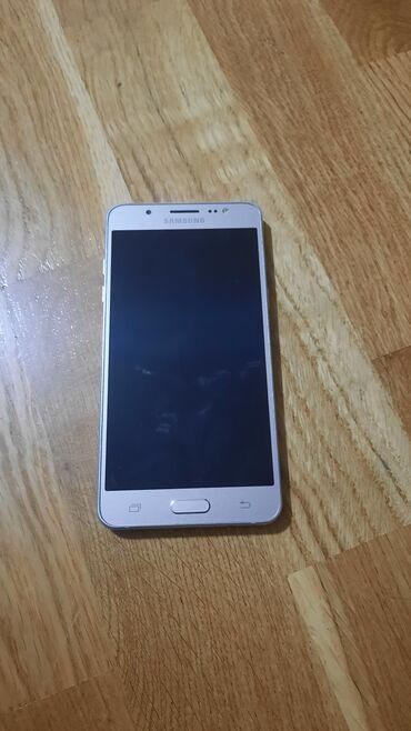 İşlənmiş Samsung Galaxy J5 32 GB ağ