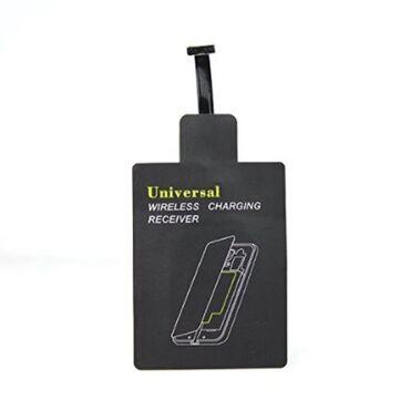 Akkumulyatorlar - Azərbaycan: Universal Şunursuz zaryatka qebuledici bütün Android telefonlar