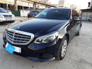 Mercedes-Benz E 200 2 л. 2015 | 111111 км